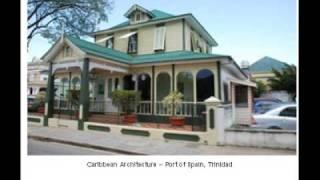 Caribbean Architecture 8