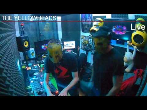 044 // The YellowHeads Studio Mix // 044