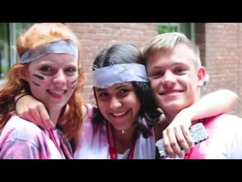 Destination Canada 2015 English Camp Testimonials