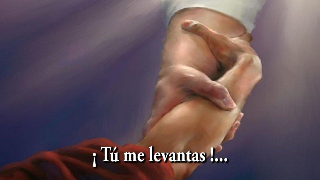 Tu Me Levantas | Luiza Spiridon
