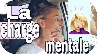 - VLOG ELOFAMILLE - LA CHARGE MENTALE / RETOUR DE COURSES