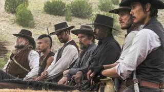 Скачать House Of The Rising Sun By Heavy Young Heathens The Magnificent Seven Trailer Music