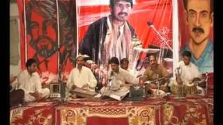 Song for Zakir Majeed Baloch by Mir Ahmed baloch