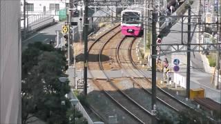 千葉 モノレールと京成