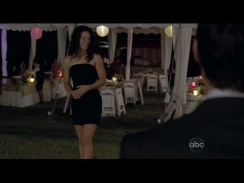 LOST: Jack and Kate meet after the concert 6x1718  The End