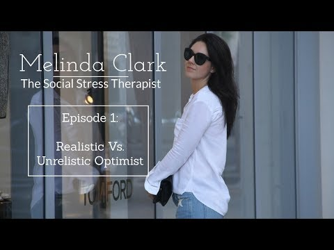 Melinda Clark - Social Stress Therapist Episode 1