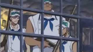 One Piece Condoriano