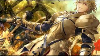 Fate/Zero ~ Gilgamesh King of Babylon  OST + Download