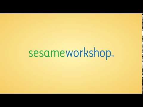 Sesame Workshop Ident 2016