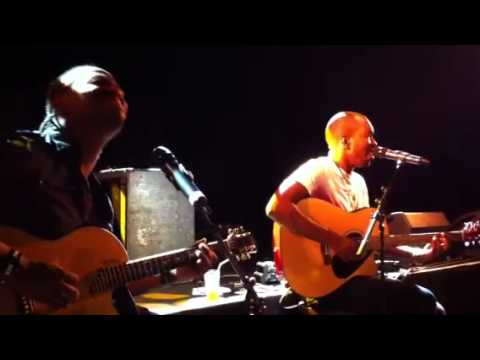 Anthony David - Cold Turkey Live @ Paard in The Hague May 2 2011