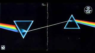 Pink Floyd - The Dark Side of the Moon (1973) Full Album