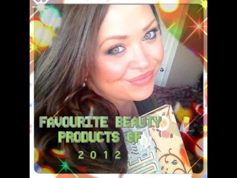 My Beauty Favourites of 2012 from YouTube · Duration:  14 minutes 53 seconds