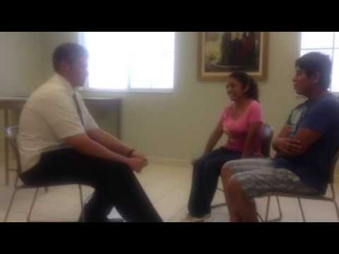 American Native Speaker by Diana and Esteban