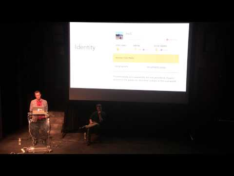 G4C13: Play to Plan: How Games Can Change Public Participation in Urban Planning