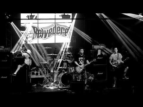 Belvedere @live at São Paulo - 2016