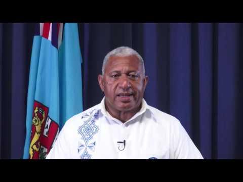 Fiji : Statement 2016 UN Climate Change high-level event