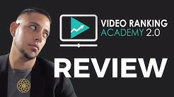 VIDEO RANKING ACADEMY 2.0 REVIEW (FIRST IMPRESSIONS)
