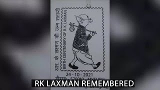 Bengaluru: RK Laxman remembered; exhibition treat for cartoon lovers