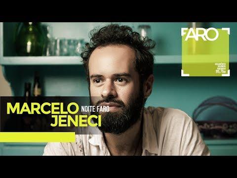 NOITE FARO convida Marcelo Jeneci