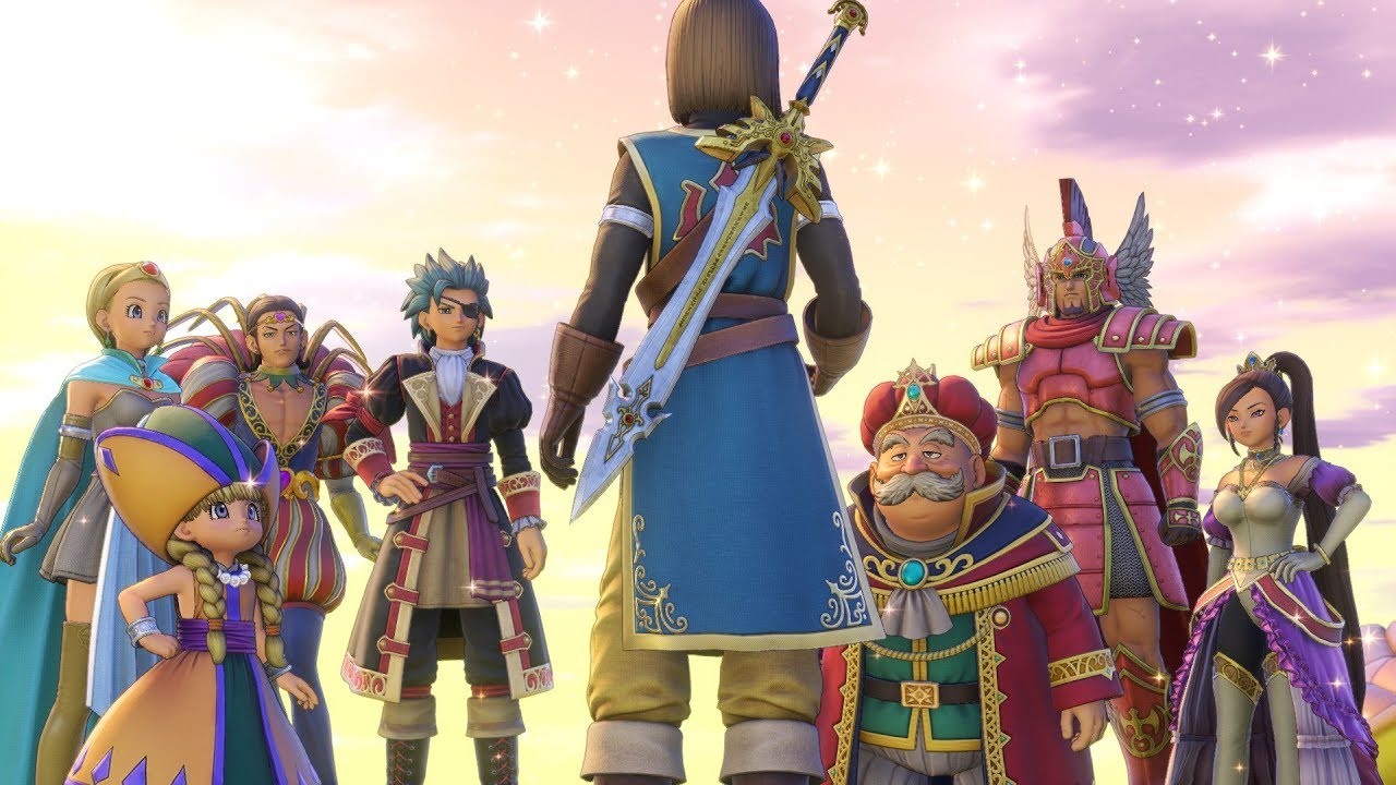 Dragon Quest Xi Best Rare Weapon And Armor Youtube More dragon quest 11 guides on gameranx dragon quest xi best rare weapon and armor