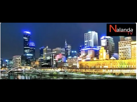 10 BEST ATTRACTIONS OF MELBOURNE