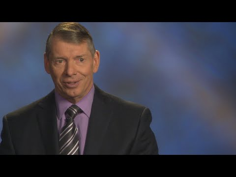 Vince McMahon's biggest gamble ever (WWE Network Exclusive)