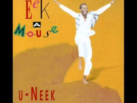 "Eek-A-Mouse: ""Rude Boys A Foriegn"""