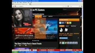 DOWNLOAD FULL VERSION COMPRESSED GAMES FOR PC | XBOX | PLAYSTATION
