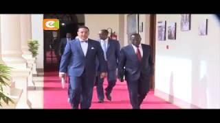 Uhuruto wakabiliwa na kibarua kigumu kuteua wandani wao