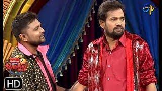 Venky Monkies Performance | Jabardasth | 7th  February 2019   | ETV Telugu