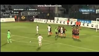Danijel Subašić AMAZING goal