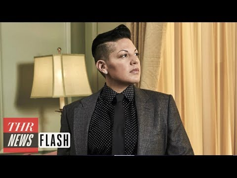 Sara Ramirez Joins 'Madam Secretary' Cast  THR  Flash