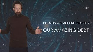 Our Amazing Debt (Cosmos Parody)