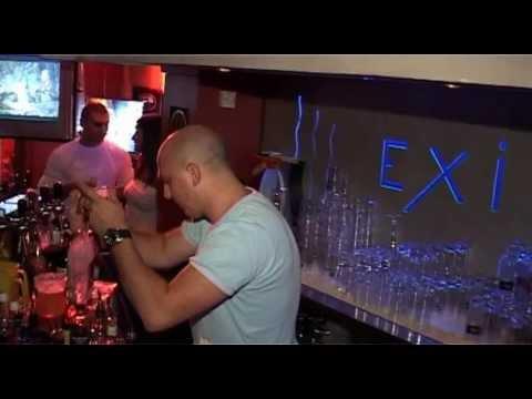 "Bar ""Exit Café"" (2006)"
