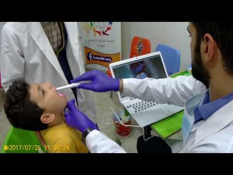 IDSA - ICU Smile Kirkuk