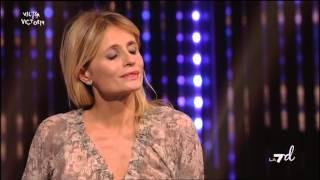 Victor Victoria - Ospiti: Isabella Ferrari e Enrico Brignano (09/06/2013)