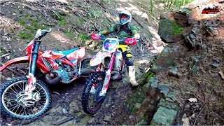 Enduro Training King of the Hill , Arad - Expert Track