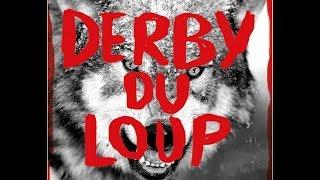 DERBY DU LOUP 2019 // ALPE D'HUEZ
