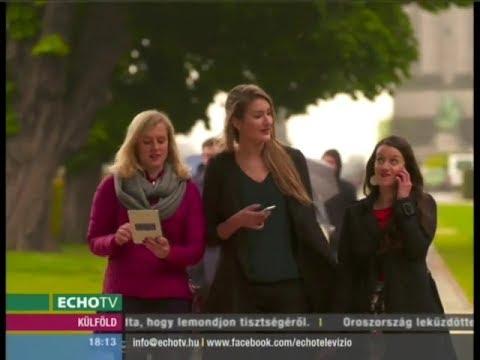 Nincs többé roaming díj az EU-ban - Echo Tv
