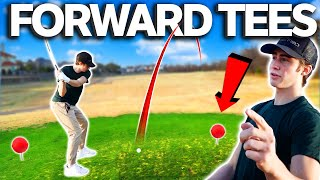 GM GOLF | How Low Can I Shoot From The Front Tees?!