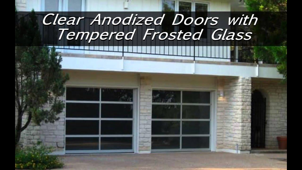 Aluminum garage door installation and replacement of old doors in aluminum garage door installation and replacement of old doors in nj youtube rubansaba