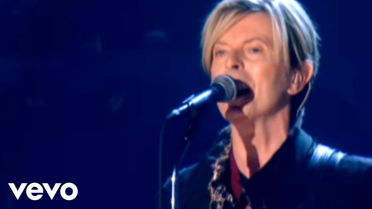 David Bowie Heroes A Reality Tour