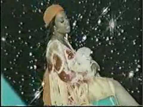 LaToiya Williams - Fallen Star