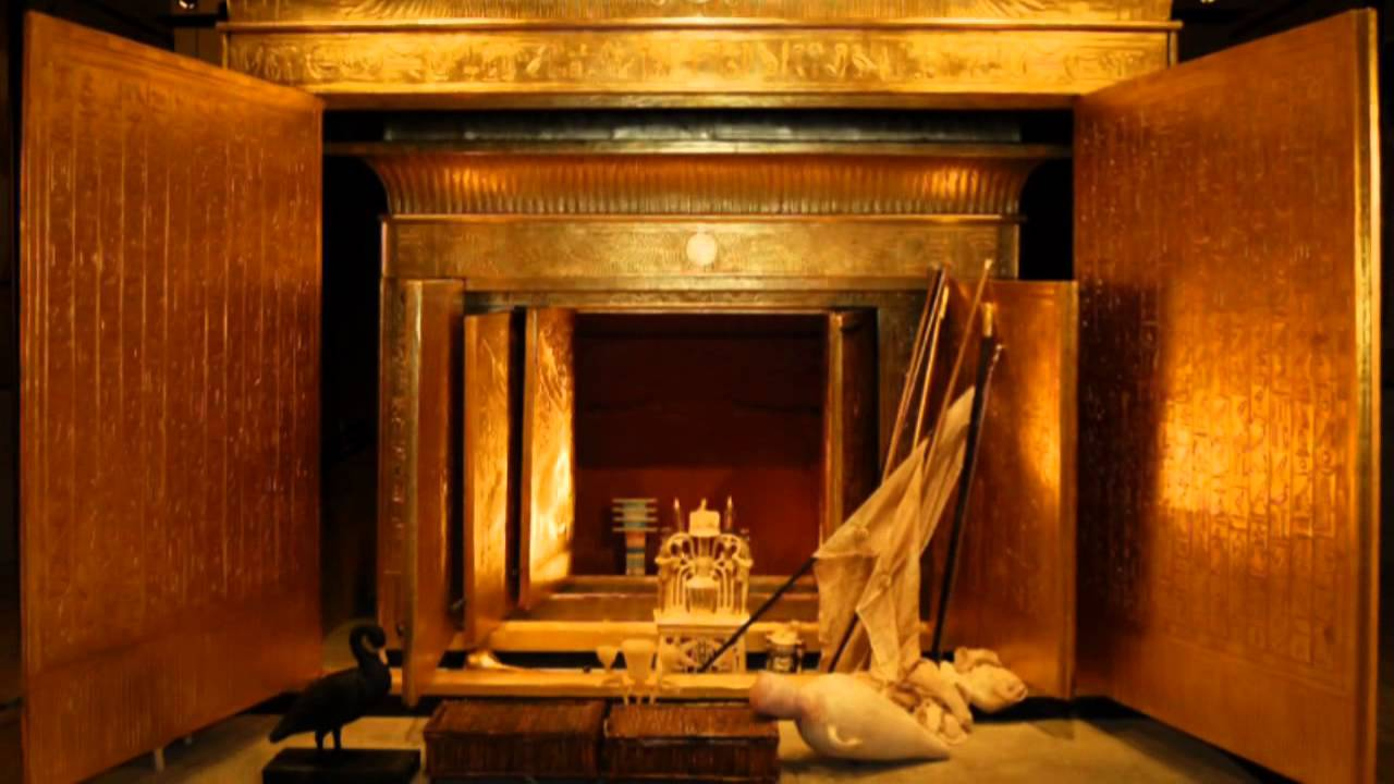 The Curse Of King Tuts Tomb Torrent: Secrets Of King Tut's Tomb