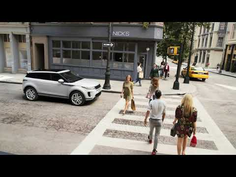 BEYOND WORDS! 2020 LAND ROVER RANGE ROVER EVOQUE FULL REVIEW