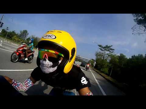 Ride To Teluk Batik 18/12/2016