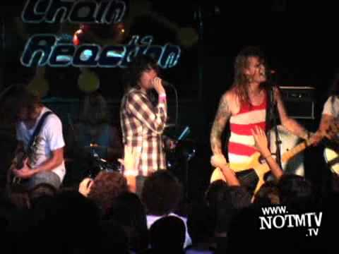 Secret And Whisper   Live Chain Reaction 05 07 08