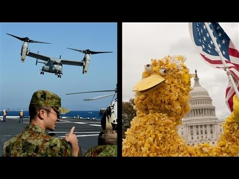 What Funding Cuts for the Arts Buys the Military
