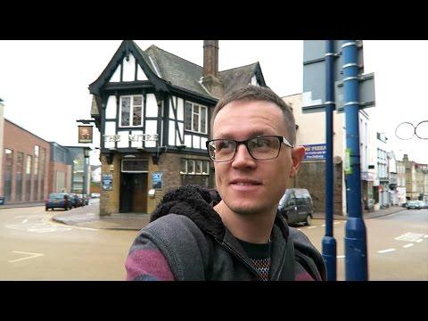 Stourbridge: Where I grew up