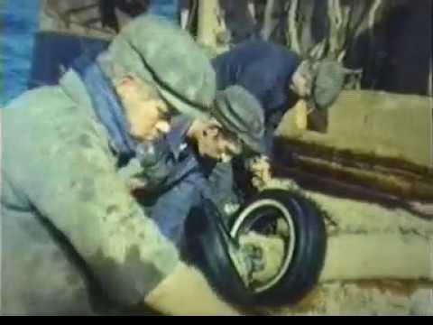 Klondyke  Peche Boulogne sur mer année 50 60
